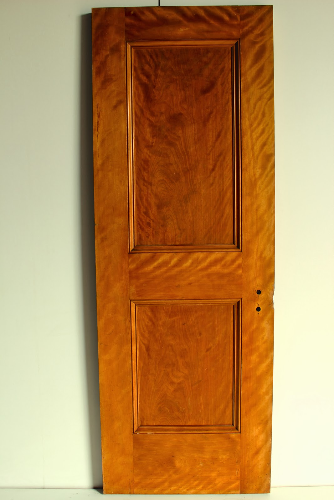 Curley Maple Paneled Doors Curley Maple Paneled Doors : paneled doors - pezcame.com